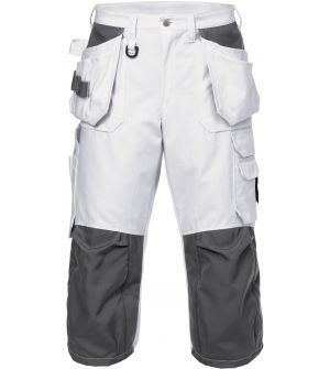 Fristads Cotton pirate trousers 245 BM