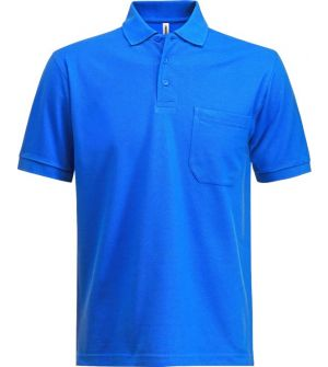 Acode heavy polo shirt 1721 PIQ