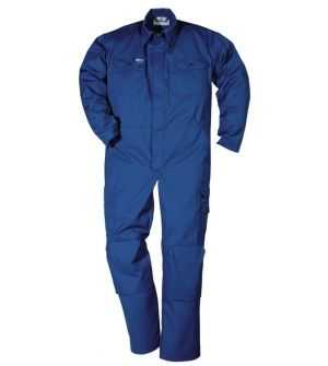100319 PRO INDUSTRY ZIP COVERALL REG FIT