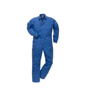 Icon Light coverall 880 P154- ROYAL BLUE-XS