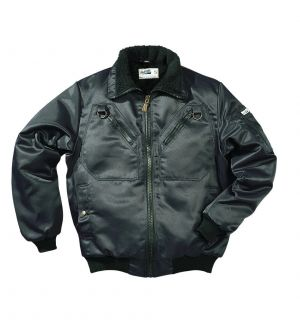 100495 POLYDEX PILOT JACKET WITH PILE