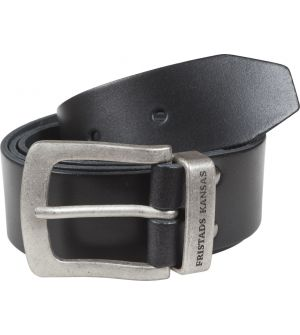Leather belt 9372 LTHR