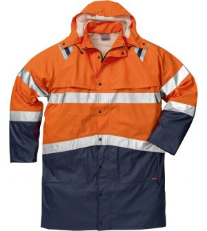 High vis rain coat cl 3 4634 RS