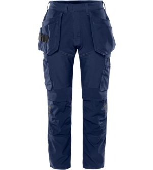Craftsman stretch trousers woman 2599 LWS
