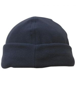 1602 ACODE FLEECE BEANIE HAT
