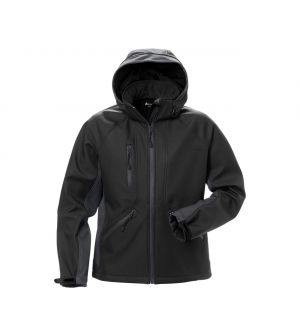 Acode WindWear softshell jacket woman 1416 SHI